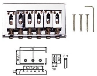 Dr.Parts EBR 5 CR