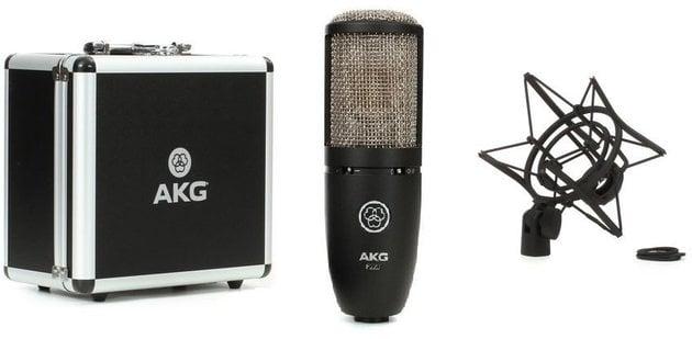AKG P220 Condenser Microphone
