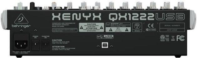 Behringer QX1222USB