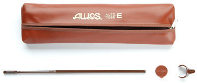 Aulos 709B Alto Dark Brown