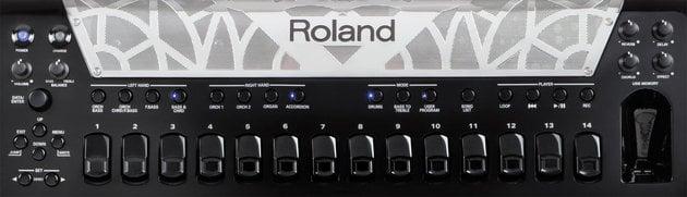 Roland FR-8x Black