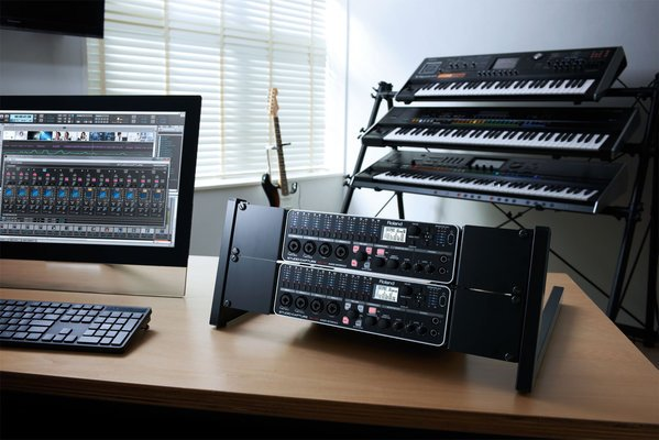 Roland Studio Capture USB 2.0 Audio Interface
