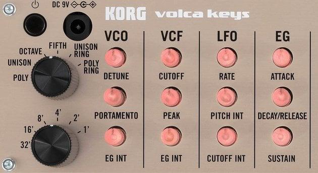 Korg Volca Keys