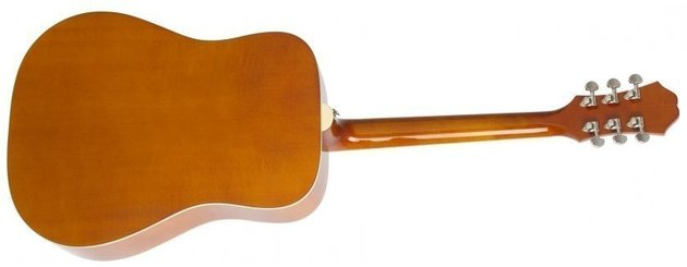 Epiphone DOVE PRO Violinburst