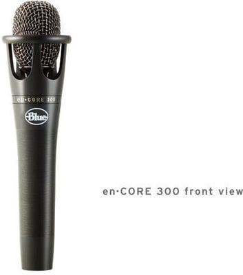 Blue Microphones enCore 300 Condenser Microphone