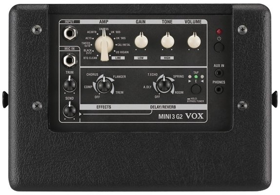 Vox Mini3 G2 Classic Design