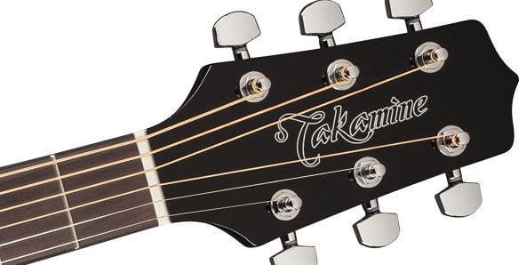 Takamine GD30CE-BLK