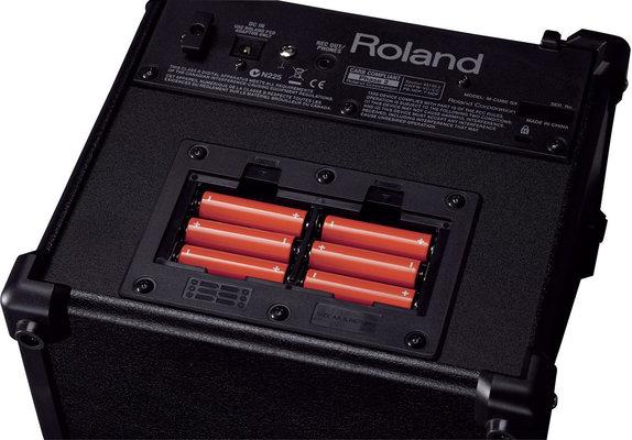 Roland MICROCUBE-GX