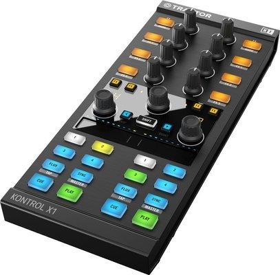 Native Instruments TRAKTOR KONTROL X1 MKII DJ kontroler