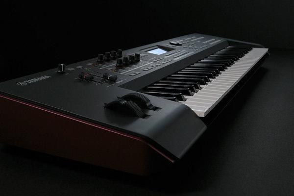 Yamaha MOX F6