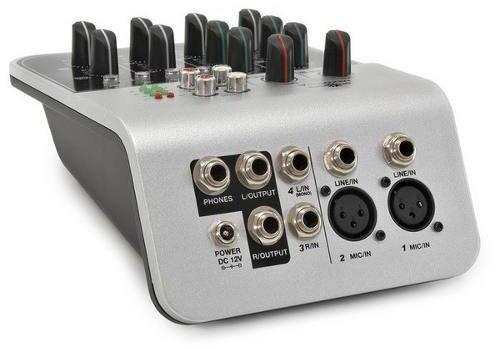 Soundking MIX02-1A