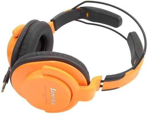 Superlux HD661 Orange