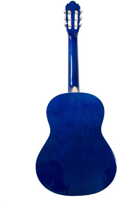Pasadena CG161 3/4 Blue Burst