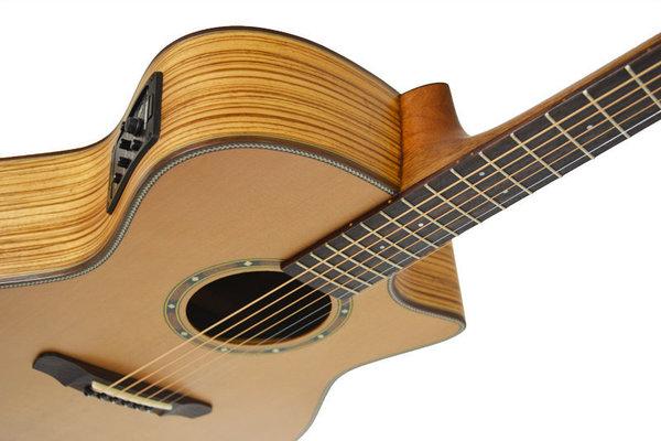 Как правильно выбирать гитару