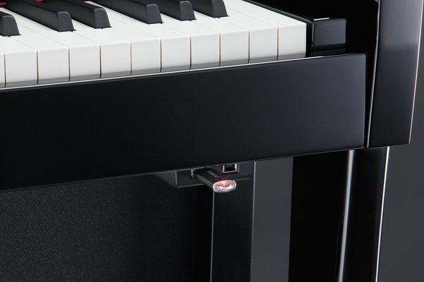 Roland LX15-PE Digital Piano with stand