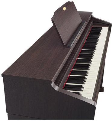 Roland HP-504 Digital Piano Rosewood
