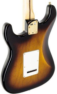 Fender 60th Anniversary Commemorative Stratocaster 2TSB