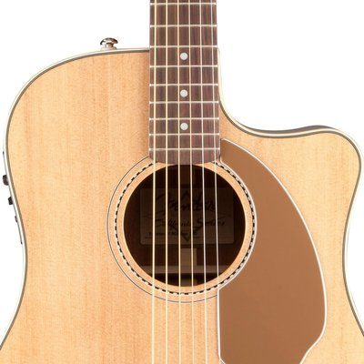 Fender Sonoran SCE Wildwood IV Purple Heart