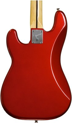 Fender Squier Vintage Modified Precision Bass PJ Candy Apple Red