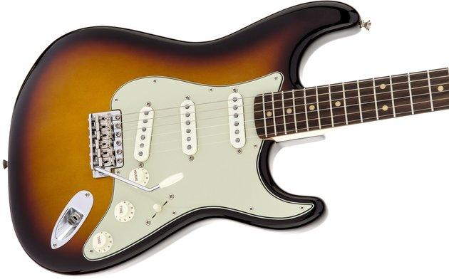 Fender American Vintage '59 Stratocaster RW 3-Color Sunburst