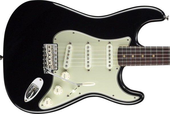 Fender American Vintage '59 Stratocaster Black
