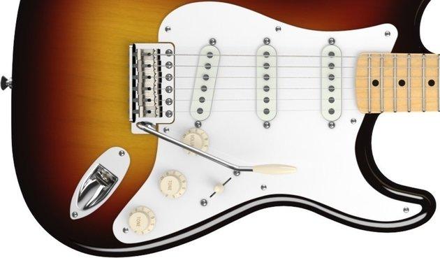 Fender American Vintage '59 Stratocaster MN 3-Color Sunburst