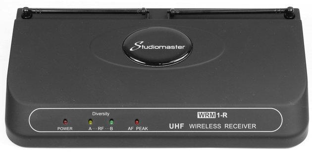 Studiomaster WRM1