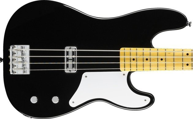 Fender Cabronita Precision Bass Black