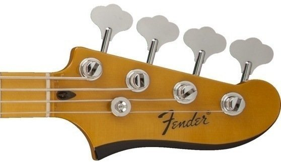 Fender Starcaster Bass Natural