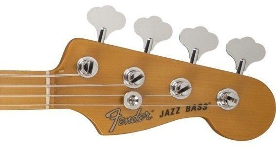 Fender Modern Player Jazz Bass Satin Black