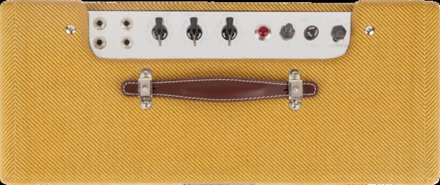 Fender 57 Deluxe Head