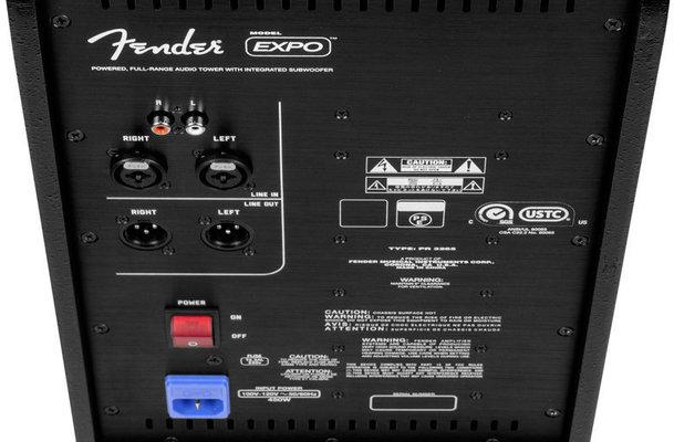 Fender EXPO