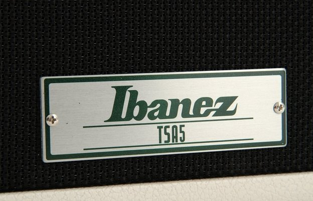 Ibanez TSA 5 Tube Screamer