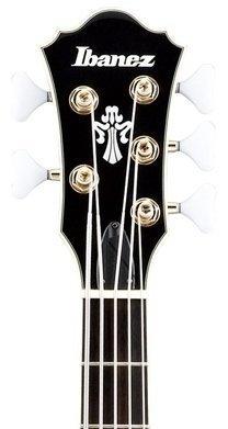 Ibanez AGB 205 P Dark Violin Sunburst