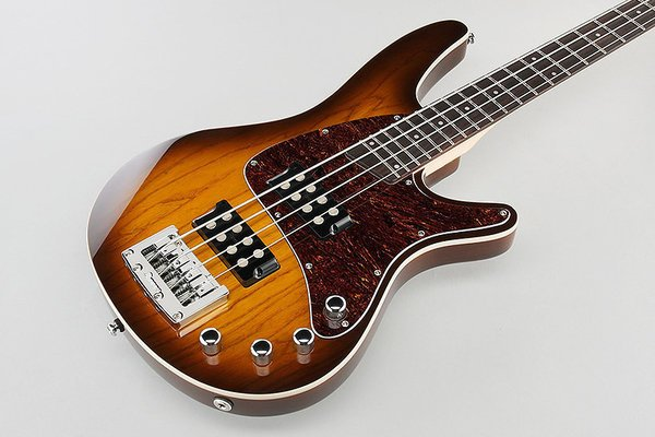 Ibanez SRX 530 Brown Burst