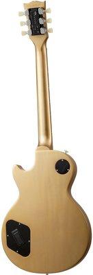 Gibson Les Paul Futura 2014 w/Min E Tune Bullion Gold Vintage Gloss