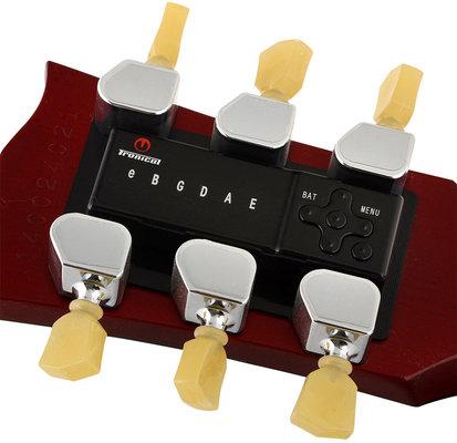 Gibson Les Paul Futura 2014 w/Min E Tune Brilliant Red Vintage Gloss