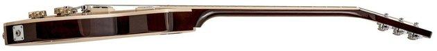 Gibson Les Paul Standard Plus 2014 Tobacco Sunburst Perimeter