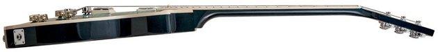 Gibson Les Paul Standard Plus 2014 Ocean Water Perimeter
