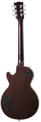 Gibson Les Paul Standard Premium Quilt 2014 Heritage Cherry Sunburst