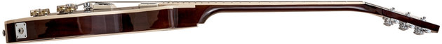 Gibson Les Paul Standard Premium Quilt 2014 Rootbeer