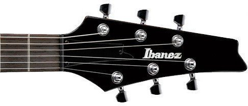 Ibanez FRM 100 Transparent Red