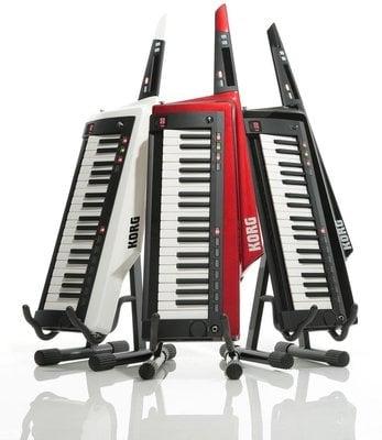 Korg RK-100S Keytar Red
