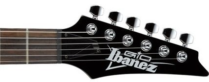 Ibanez GRG 140 Black Night