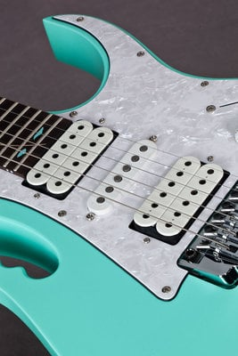 Ibanez JEM 70V P Sea Foam Green