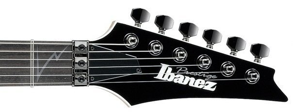 Ibanez RG 2620ZE Black