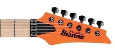 Ibanez RG 3250MZ Flurescence Orange