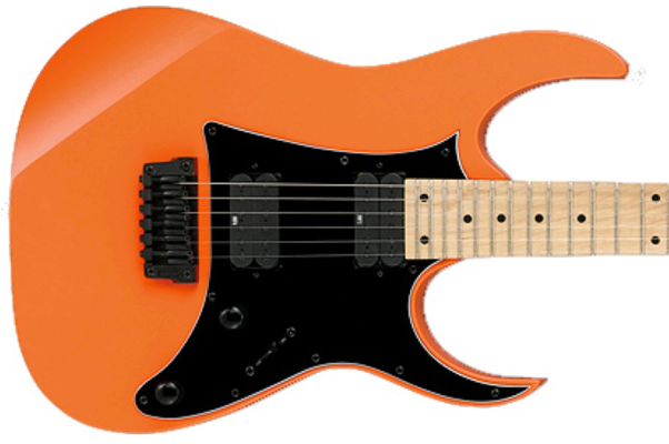 Ibanez RG 331M Bright Orange