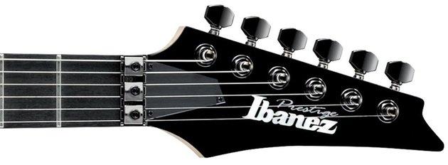Ibanez RG 3550ZDX Black