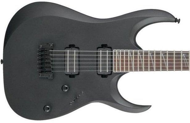 Ibanez RGD 321 Black Flat